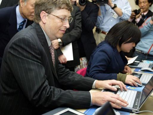 What millennials can learn from Bill Gates, Steve Jobs, Elon Musk and Richard Branson