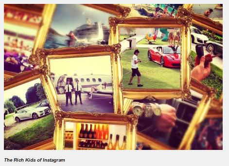 What Luxury Brands Should Learn From The 2015 Wealth Report