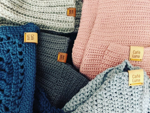 5 Sweaters to Crochet this Year: All Levels