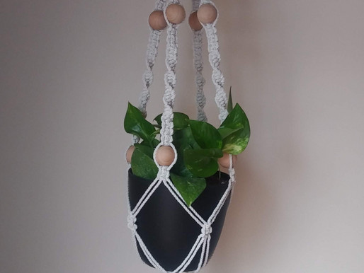 Macrame is Knot Difficult