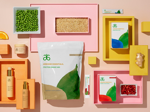 Macro-nutrient Rich with Arbonne: How I use Arbonne to Stay on Top of My Macro-nutrient Intake