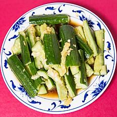 拍黃瓜: Farmer's Cucumber