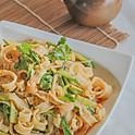 西安涼皮: Xi An Cold Noodle