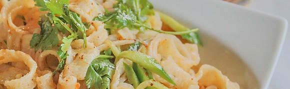 滷味小菜類 Healthy Dishes
