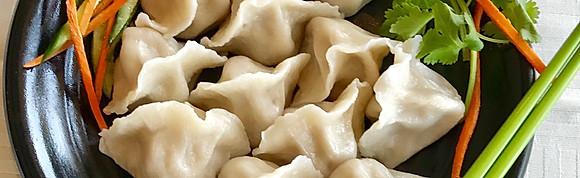 水餃類 Dumpling