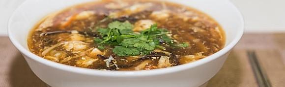 湯類 Soup