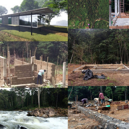 We're building the Natalie Ratnavira Education Center!