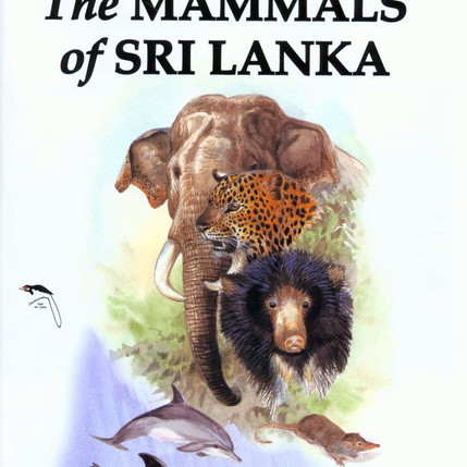 The Mammals of Sri Lanka - Book Review