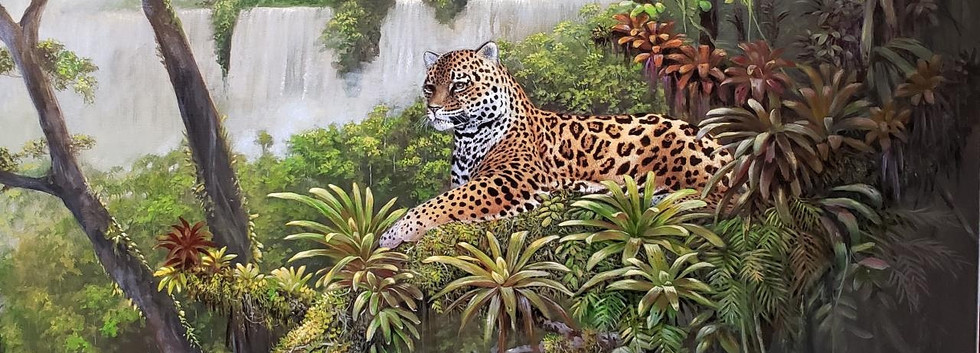 Prince of Iguazu