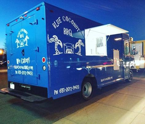 New Food Truck!