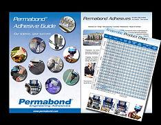 Adhesive brochure download