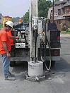 Gas Pipeline Restoration