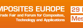 Composites Europe Düsseldorf