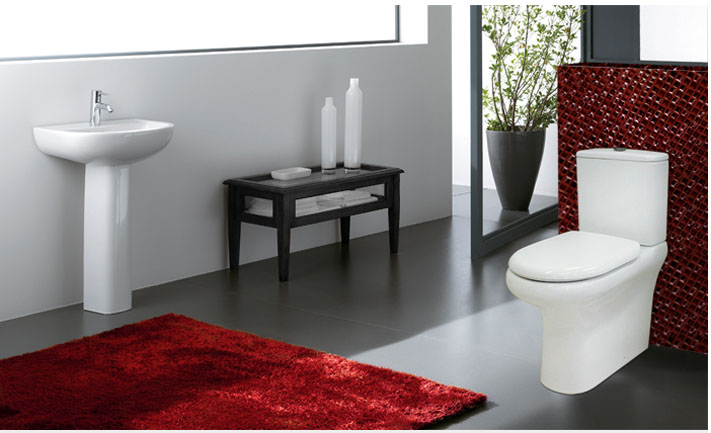 R.A.K. Bathroom Sanitary Ware