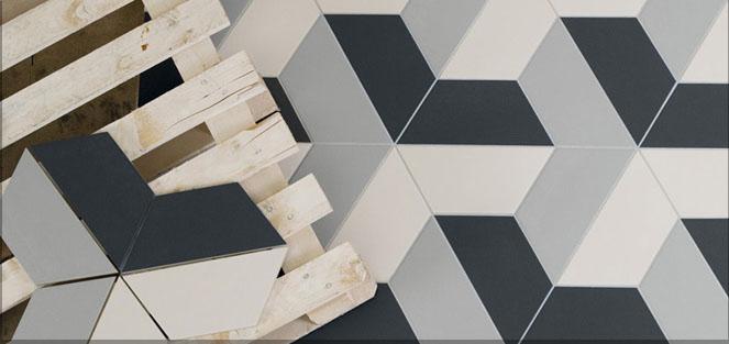 Geometric Tiling