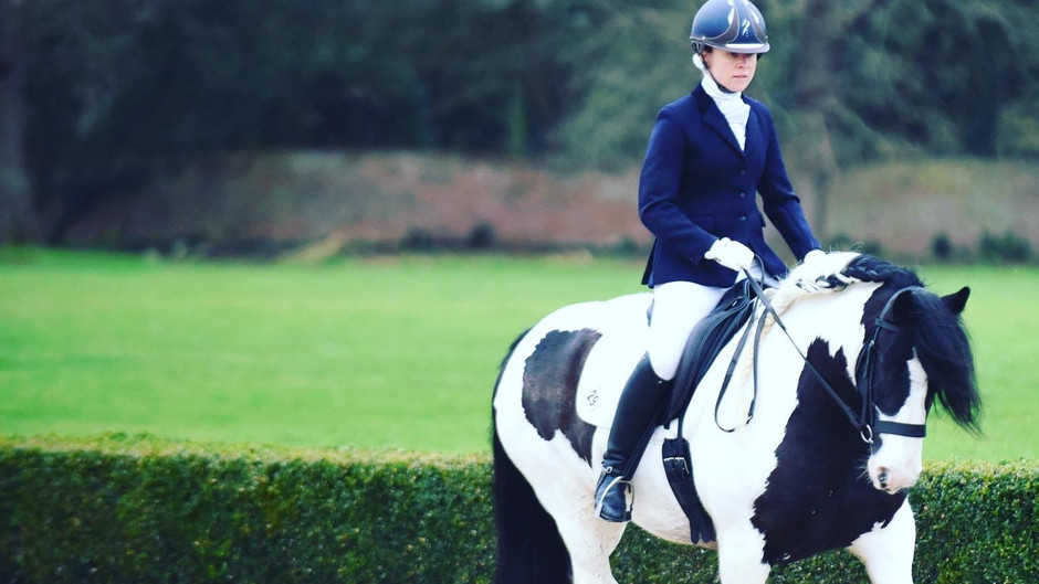 Your horses competition nerves (Part 2)