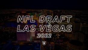 Zak Drapeau's Way-Too Early 2022 Mock Draft