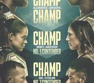 UFC Super-card this weekend: UFC 259