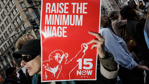The CBO Report Contradicts The Biden Administration's Claims About A $15 Minimum Wage.