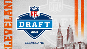 Zak Drapeau's Final Mock Draft: Three Full Rounds with Trades