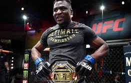UFC 260: A New Champion is Crowned