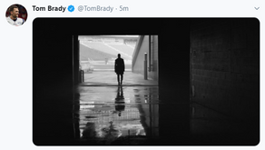 Who Will Be the Next Tom Brady?