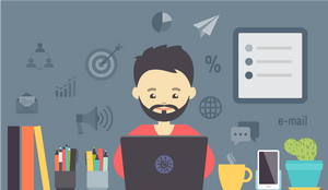 Remote Working in Business and Brands Strategy Management