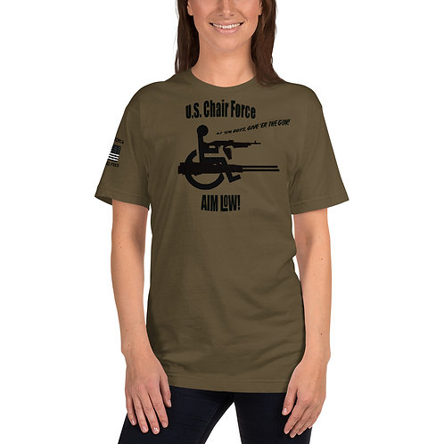 U.S. Chair Force T-Shirt
