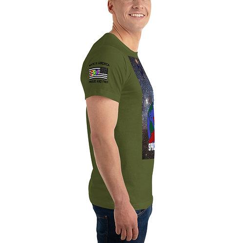 SpaceForceGuy T-Shirt