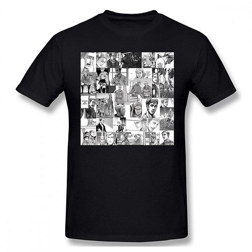 Attack on Titan T-Shirts
