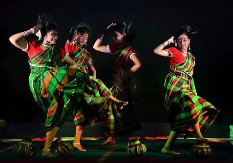 Folk dance of India.webp