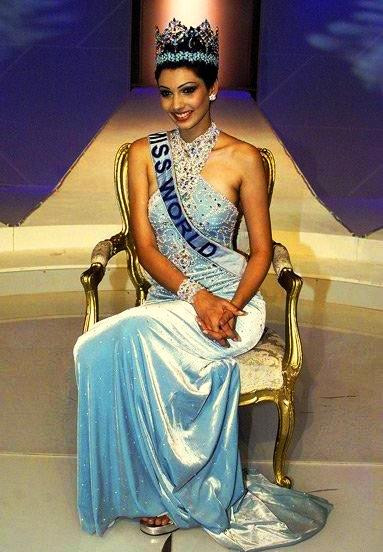 Reita feria was the first Miss World of India, She was the first women Miss World who was also a doctor.