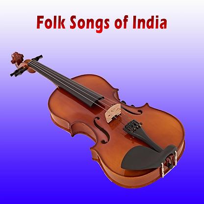 folk songs of India.webp