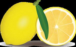 Fresh Lemons are rich source of vitamin c