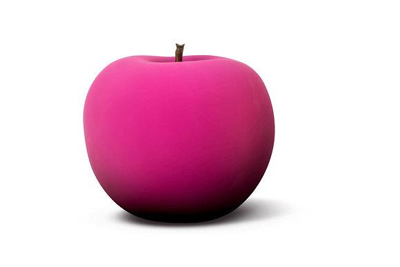 Velvet Matte Hot Magenta Apple