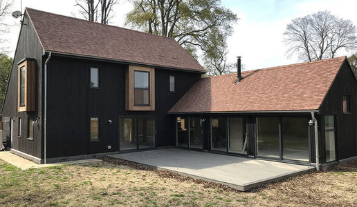 ThermoWood-Ash-Charred-Cladding