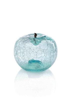 Transparent Apple Aquamarin