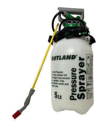 Garden Pressure Sprayer (5L)