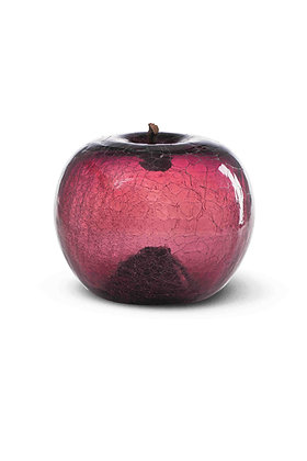 Transparent Apple Amethyst