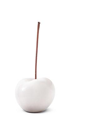 Brilliant Glazed White Cherry