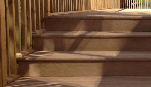 Millboard Fascia