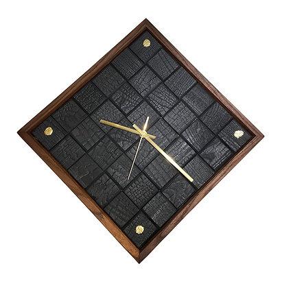 ThermoChar® Clocks