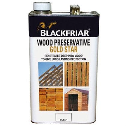 Blackfriar Wood Preserver (5L)