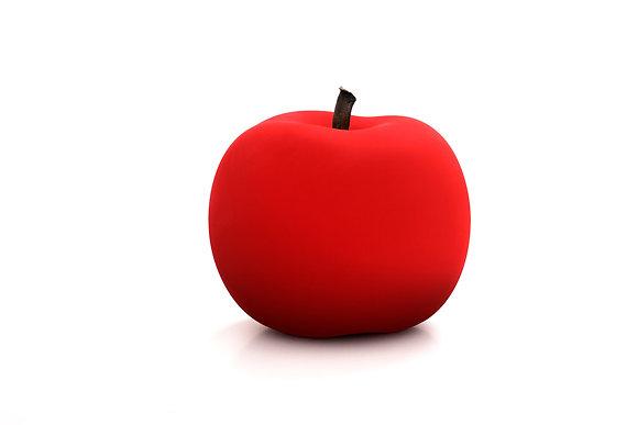Velvet Matte Red Apple