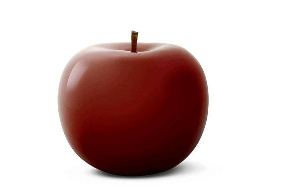 Brilliant Glazed Bordeaux Apple