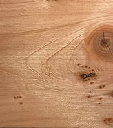 British Grown Japanese Red Cedar