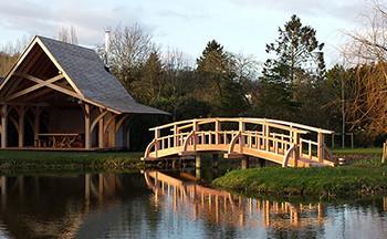 British Grown Bridge