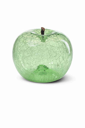 Transparent Apple Emerald