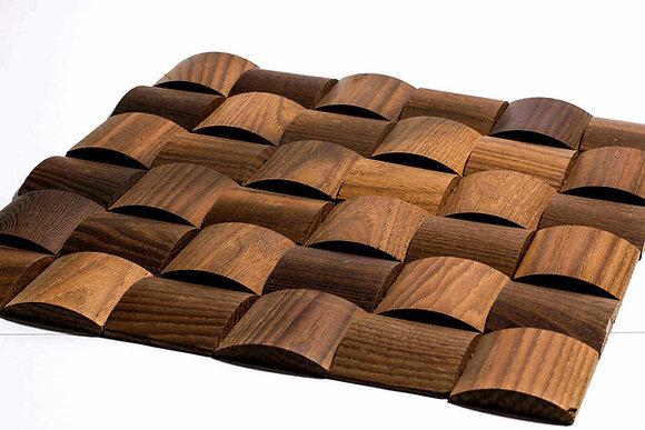 Fivi 3D Wall Panels