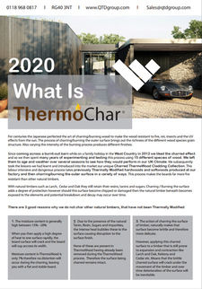 What is ThermoChar